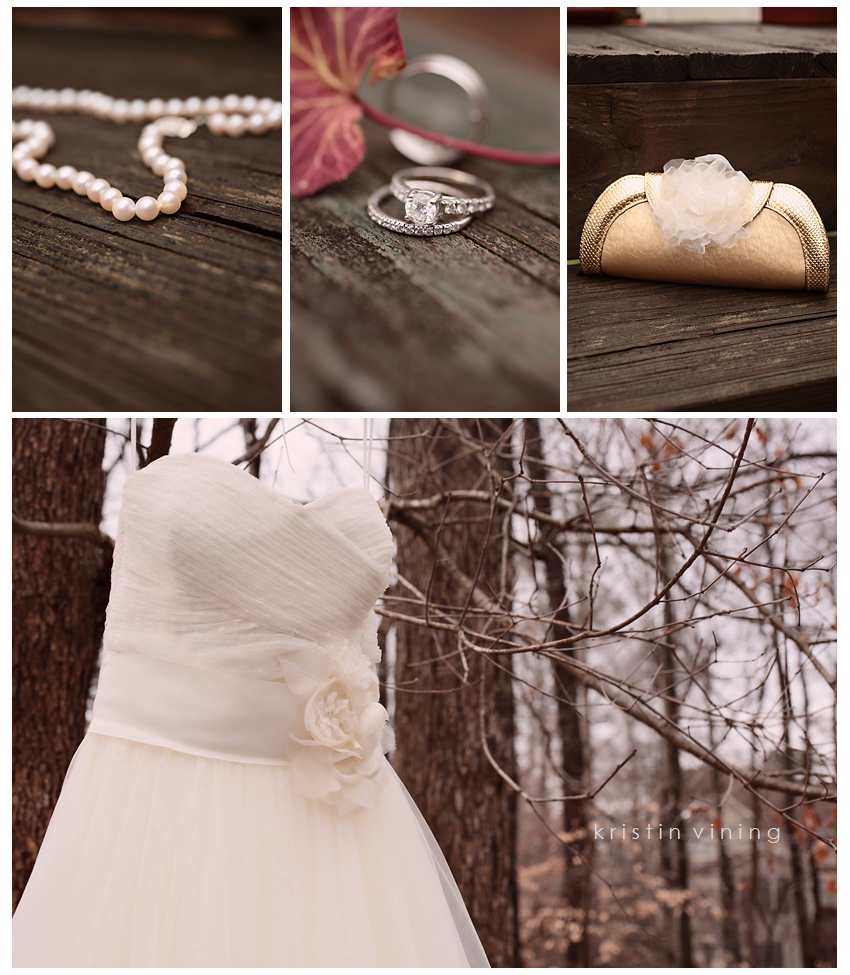 Liz + Michael Charlotte Wedding