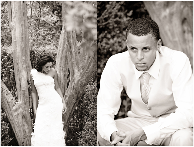 ayesha stephen a garden romance charlotte nc wedding photographer - Stephen Curry Wedding Ring