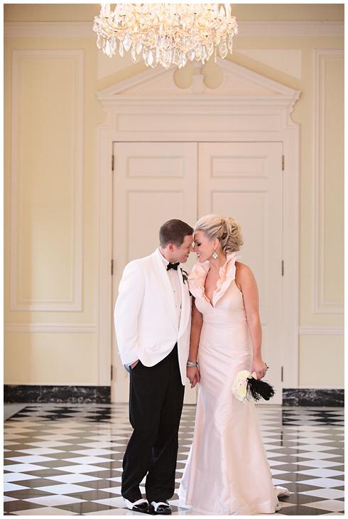 Amanda Brian A Duke Mansion Wedding Charlotte NC