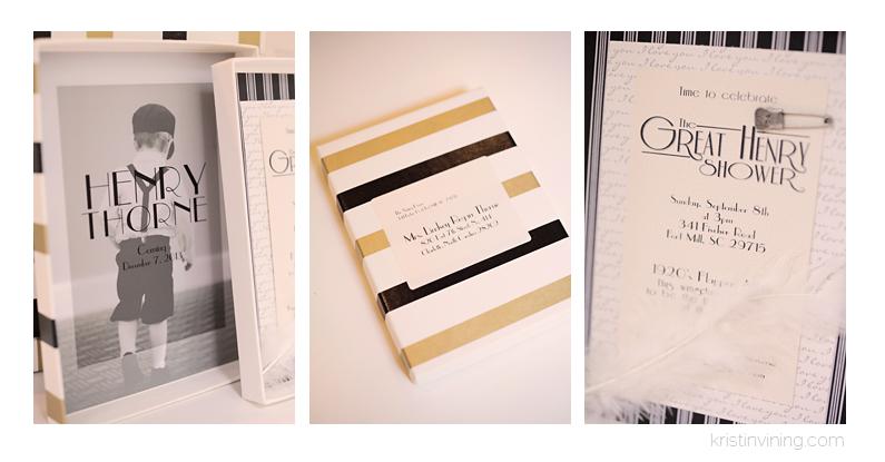 A7 Box Mailers Invitations as amazing invitation sample