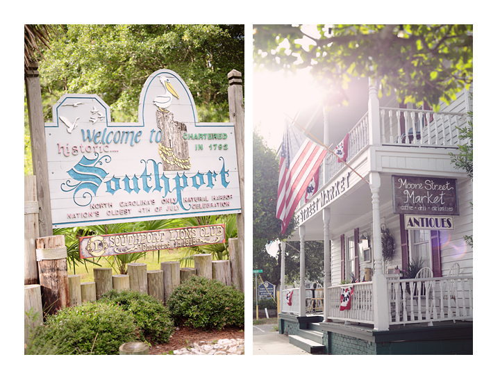 Southport NC Wedding_Kristin Vining Photography_00002