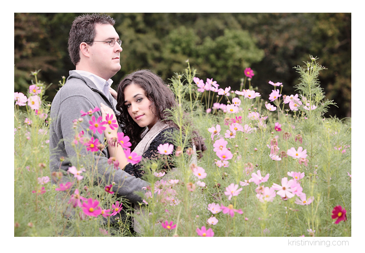 Wildflower Engagements_Kristin Vining Photography_0645