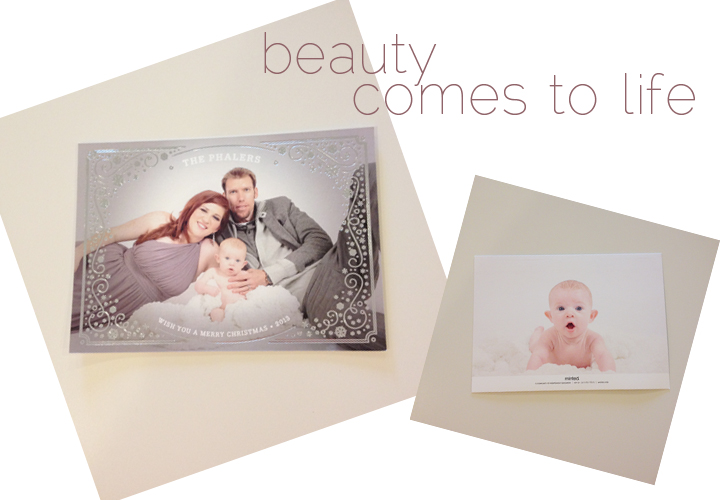 Minted Card_Kristin Vining Photography