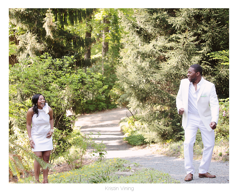 Monique + Dom | Charlotte NC Engagement » Charlotte NC Wedding ...